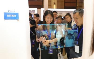 5G再下一城£º中国电信在上海打造双千兆示范城市