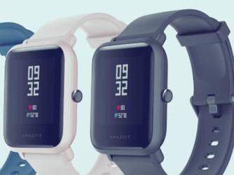 米动手表青春版Lite开启预售 长续航/轻至32g/299起