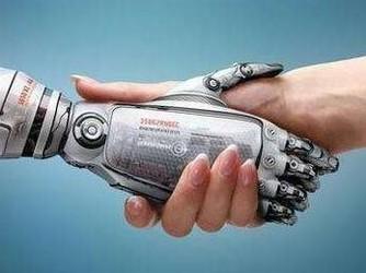 """麻省理工研制""""人工智能手套"""" 将人类的触觉赋予机器"""