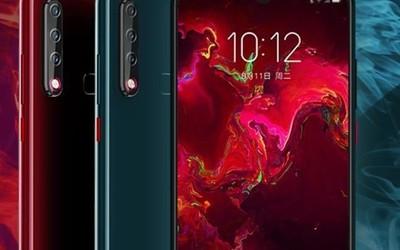 酷派新机炫影N10 PRO上线 骁龙710/4000mAh大电池