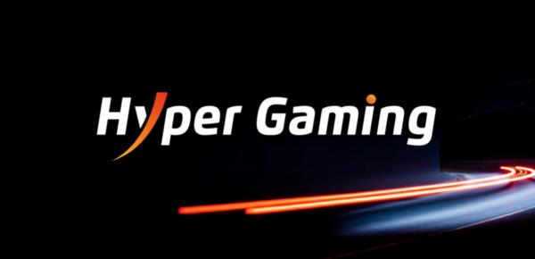 Hyper Gaming技术