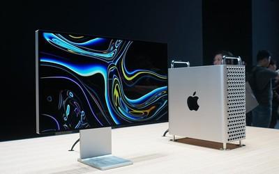 全新Mac Pro和苹果显示器来袭 将掀起工作站革新浪潮
