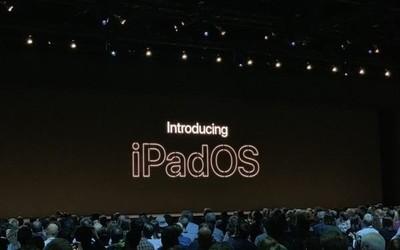 iPadOS发布:全新UI/多任务处理 哪些设备支持更新?