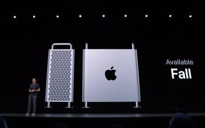 全新Mac Pro顶配要多少钱 差不多能换我老家一套房