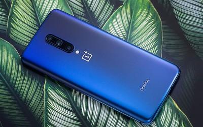 鲁大师发2019年5月新发布手机流畅榜 一加7系列霸榜