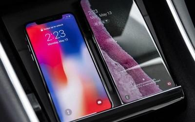 Modle 3也可为手机无线充电 特斯拉推官方充电面板