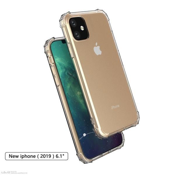 iPhone XR 2(图取自slashleaks)