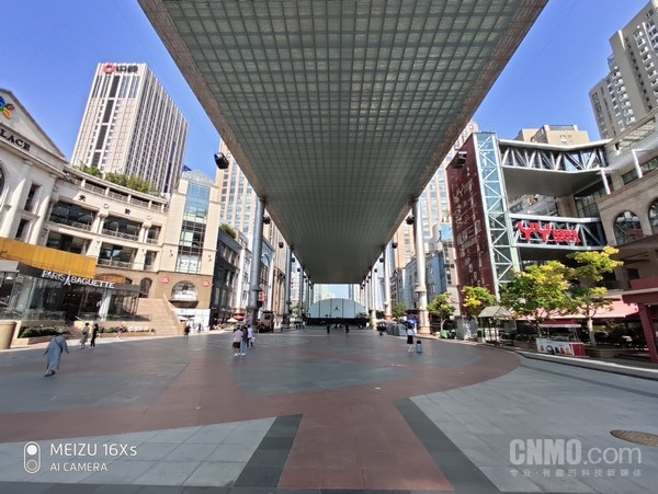 魅族16Xs拍照体验 搭载超广角的千元AI三摄诚意如何