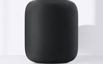 Apple HomePod智能音箱直降500元!现在只要1799