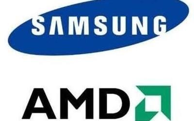 三星与AMD签署GPU领域战略合作协议 减少对ARM依赖