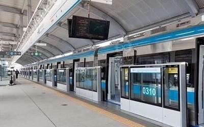 中国城市地铁排名出炉 北京第二/你的城市排第几呢?