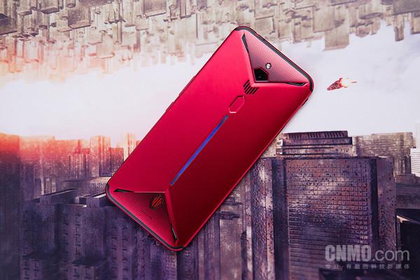 红魔3电竞手机