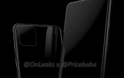 "iPhone""浴霸镜头""未发先火?新款Pixel或采用同款设计"