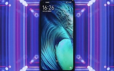 """1398元的极点全面屏手机vivo Z5x:千元机用料也""""很足"""""""