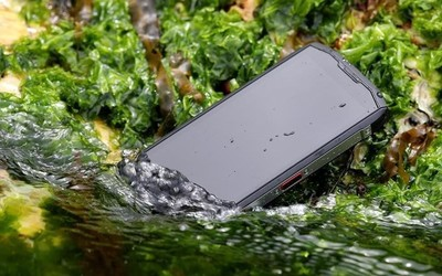 CONQUEST三防手机——可靠的户外手机