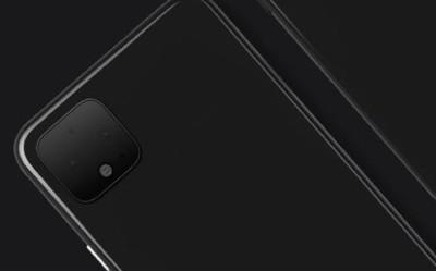 """谷歌官方自曝Pixel 4真机图 这下""""浴霸摄像头""""实锤了!"""