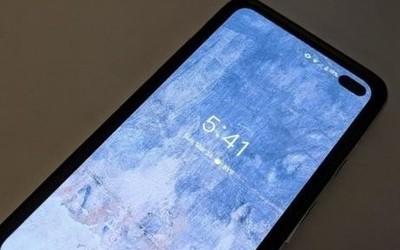 谷歌Pixel 4 XL真機曝光 驍龍855/后置浴霸雙攝矚目