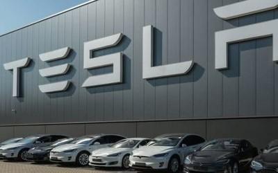 """特斯拉上海""""超级工厂3""""基本完成 6个月85万平方米"""