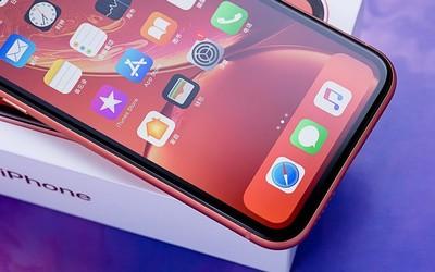 iPhone XR¡°真香价¡±再临£¡618拼多多最低仅需4399元