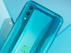 黑鲨游戏手机2全平台最高优惠700元 购机赠手柄套装