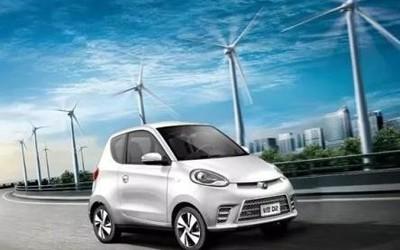 知豆電動汽車拖欠貨款超2億成老賴 前4月僅售1555輛