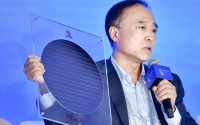 5G商用牌照與5G超級SIM卡均已發布 中國5G快馬加鞭