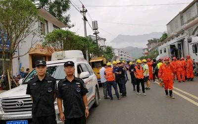 万众一心 中国电信全力保障四川长宁抢险救灾通信畅通