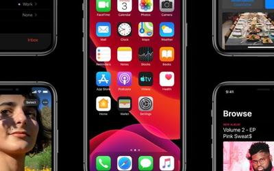 苹果官网上线iOS 13预览 终于明白果粉为什么抢着升级