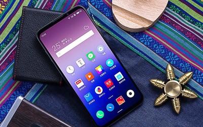 魅族发布618战报:手机客单价同比去年增长超51%