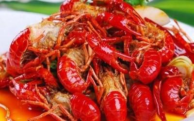 美团用户一年吃掉4.5万吨小龙虾 连起来能绕地球三圈