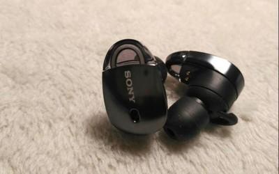 索尼降噪豆新品来袭 WF-1000X M3完全无线耳机曝光