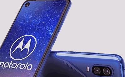 摩托羅拉One Vision正式發布 挖孔屏/后置4800萬雙攝