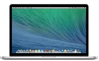 苹果召回约6.3万台MacBook:电池或存在燃烧风险