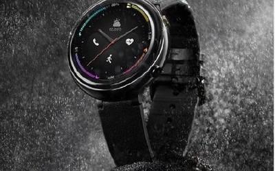 AMAZFIT智能手表2开启预售 2.5D水漾屏售价999元起