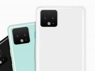 谷歌Pixel 4 XL新配色曝光 这样的颜色设计你会买单吗?