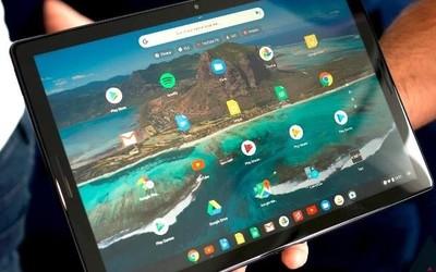 谷歌放弃平板业务或推笔记本 安卓系统继续支持平板