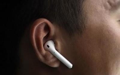 外媒:17%的AirPods用户在啪啪啪的时候都不摘耳机