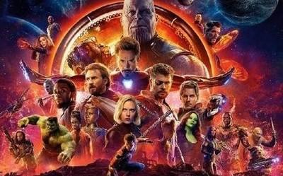 《复仇者联盟4》重映后票房获影史第一 超《阿凡达》