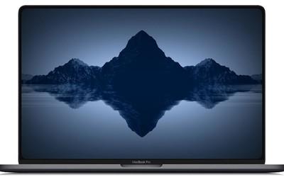 16英寸MacBook Pro或将于9月发布 3K分辨率值得期待