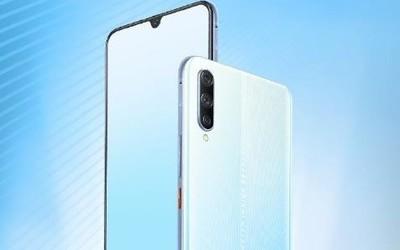 iQOO羽光白正式开启预售 最高立减300售价2998元起
