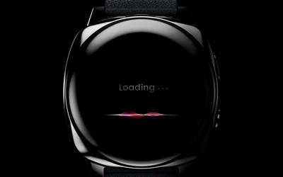 吉利智能手表X Watch曝光 启动汽车/语音交互一应俱全