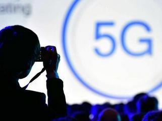 全球5G标准必要专利排名更新 华为一骑绝尘/中兴第三