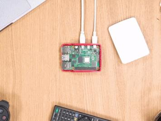 树莓派4发布!AI能力增强 4GB RAM/性能可战主流PC