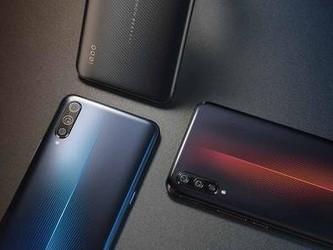 vivo将在Q3推出首款商用5G手机 iQOO或将担此重任