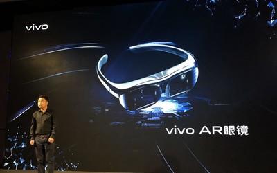 """vivo的5G创造力:看优等生如何备战科技圈的""""高考"""""""