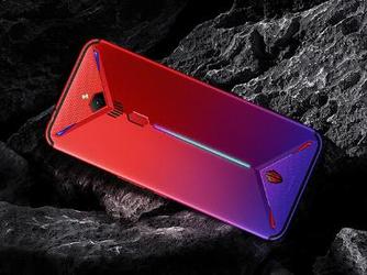 考多少分送多少元优惠券 红魔3游戏手机最高钜惠700元
