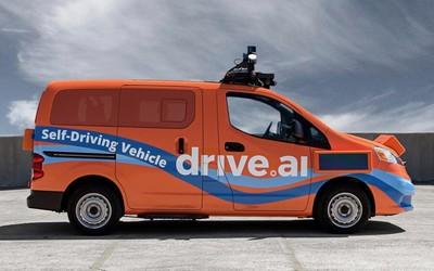 苹果证实收购自动驾驶公司Drive.ai 加速自动驾驶技术