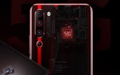 全球首款5G PC!聯想5G雙終端將亮相2019MWC上海
