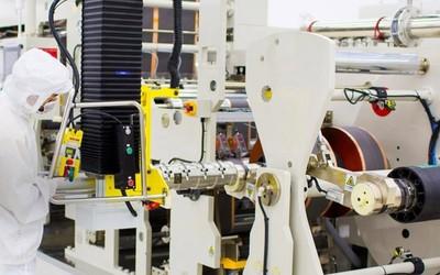宁德时代增加欧洲生产研发基地投资 18亿欧元封顶