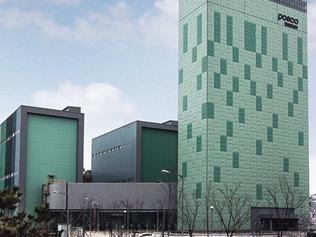 POSCO集团成立二次电池研究中心 推进电池材料研究